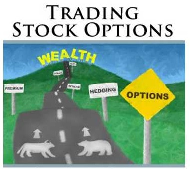 Getting paid in stock options