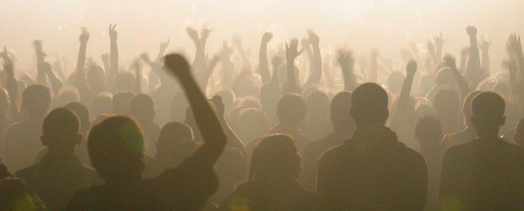 Crowd Psycology