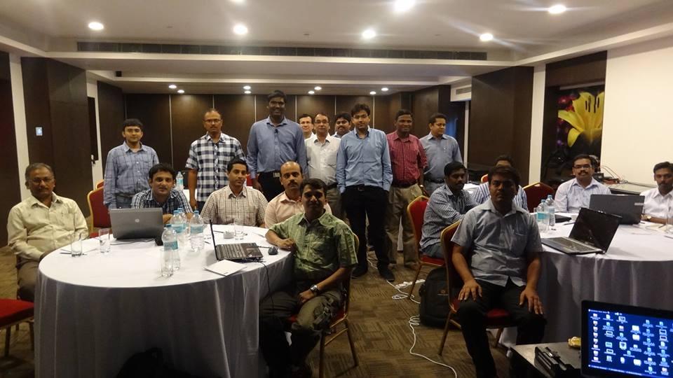 Marketcalls Workshop1