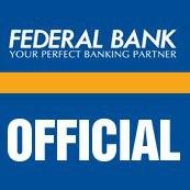 FEDERAL BANK NRE DEPOSIT RATE