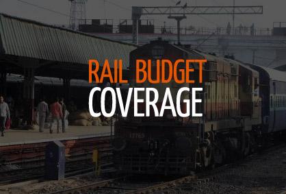 railway budget 2014