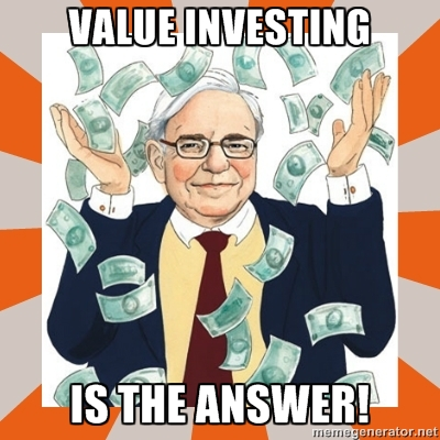 value-investing-is-the-answer