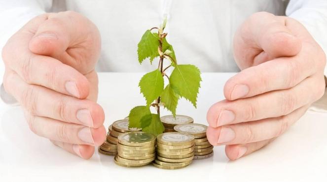 small deposit scheme
