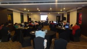 AFL Programming Workshop - Bangalore