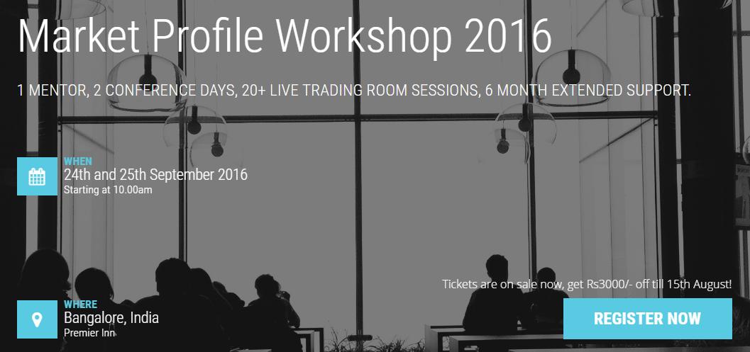 Market Profile Workshop